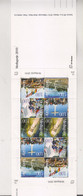 BOSNIA AND HERZEGOVINA 2010 CROATIAN POST MEDUGORJE Booklet  MNH - Bosnia And Herzegovina