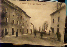 LA SANTONA - MODENA - STAZIONE CLIMATICA ESTIVA ED INVERNALE - ALBERGO  TAZIOLI ANIMATA VB1915   IF9566 - Modena
