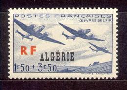 Algerien Algerie 1945 - Michel Nr. 243 ** - Unused Stamps