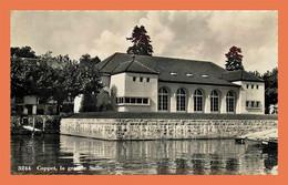 A480 / 441 Suisse COPPET La Grande Salle - Unclassified