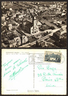 France Merlebach Church Nice Stamp #15922 - Autres Communes