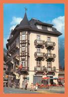 A683 / 543 Suisse ENGELBERG Café Zur Alten Post - Ohne Zuordnung