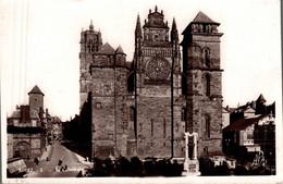 Rodez La Cathedrale     CPM Ou CPSM - Rodez