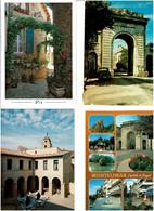26 / DRÔME / Lot De 90 C.P.M. écrites - 5 - 99 Postcards