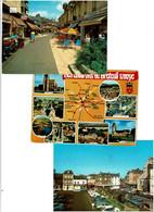 27 / EURE / Lot De 90 C.P.M. écrites - 5 - 99 Postcards