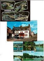 60 / OISE / Lot De 90 C.P.M. écrites - 5 - 99 Postcards