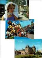 80 / SOMME / Lot De 90 C.P.M. écrites - 5 - 99 Postcards