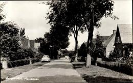 CPA Bergen Nordholland Niederlande, Nassaulaan - Non Classificati