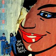 Bad Boys Blue (1985) Hot Girls - Bad Boys (610 519-222) - Disco, Pop
