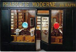 21 - Dijon - Musée De La Vie Bourguignonne - Reconstitution De La Pharmacie Moderne - Dijon