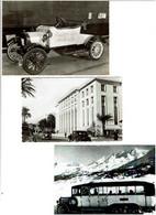 AUTOMOBILES / Lot De 90 C.P.S.M. écrites - 5 - 99 Postcards