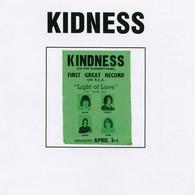 Kindness (Pre - Smokie) (1972) Kidness (820 096-2) - Disco, Pop