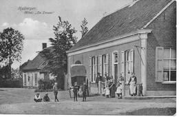 Huibergen - Autres