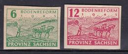 SBZ Nr. 85/86** (T 20920) - Zona Sovietica