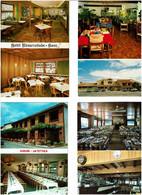 HÔTELS - RESTAURANTS / Lot De 90 C.P.M. écrites - 5 - 99 Postcards