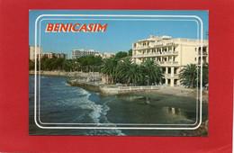 ESPAGNE----BENICASIM--Hôtel VORAMAR Y Playa---peu Courante--voir 2 Scans - Castellón