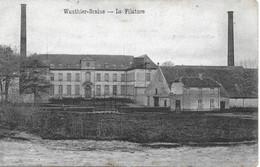 Wauthier Braine - Braine-le-Château