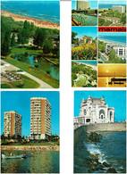 ROUMANIE / Lot De 43 C.P.M. écrites - 5 - 99 Postcards