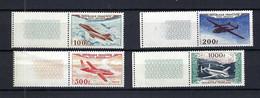 FRANCE Poste Aérienne 1954: Les Y&T 30-33 BDF, Neufs**, Forte Cote - 1927-1959 Postfris