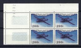 FRANCE Poste Aérienne 1954: Le Y&T 31 CDF, Neufs** - 1927-1959 Postfris