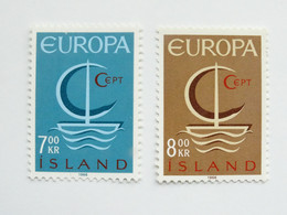 Sevios / Europa / **, *, (*) And Used - 1966