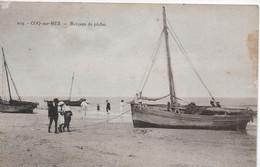 Coq Sur Mer - De Haan