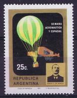 Argentina 1972 26th Aeronautical And Spatial Week - Zonder Classificatie