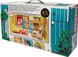Barbie Reproduction De La Maison De Rêve 1962 Une Poupée Blonde + 3 Tenues NEUF NEUVE Dans Sa Boite EO - Barbie