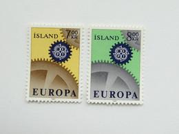 Sevios / Europa / **, *, (*) And Used - 1967