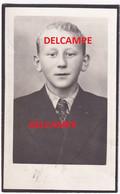 Oorlog Guerre Leonard Pertz OOSTENDE Tewerkgestelde Arbeider Bombardement Op Het Eiland Jersey Mei 1942 TODT ORG - Images Religieuses