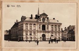 Be024 YPRES IEPER Hopital Hospital Grand Place 1910s - NELS THILL  Belgique Belgium Belgien Belgie Belgio - Ieper