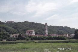 (QU503) - VESTIGNE' (Torino) - Panorama - Non Classificati
