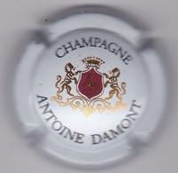 DAMONT ANTOINE N°3 - Unclassified