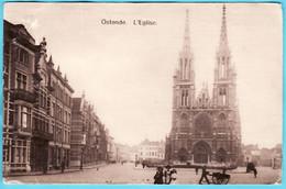 Be283 OOSTENDE Ostende Flamme Poste 1936 à Claude CHEVALOT Saint-Michel Aisne- - Oostende