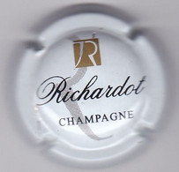 RICHARDOT N°12b - Unclassified