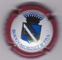 BOUGY-MORISET N°11 - Unclassified