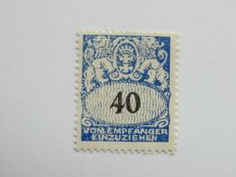 Sevios / Duitsland / **, *, (*) And Used - Dantzig
