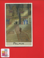 PALMIN Chromo Egypte ALEXANDRE LE GRAND - Sonstige