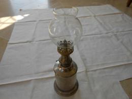 Lampe à Essence économique Inexplosible La Flamboyante - - Luminari