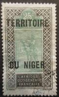 NIGER N°8 Oblitéré - Used Stamps