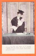 Met009 ⭐ Métier AVOCAT  Sur La Tête De Mon Fils 1910s à Suzanne AUDET Au Liagou ? Par Bords ? Haute-Garonne - Altri