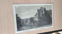 CPA   - 143. ESPALION L'ancien Palais De Justice - Espalion