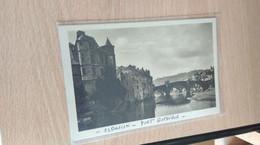 CPA   - 142.   ESPALION  - Pont Gothique - Espalion