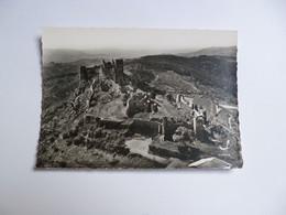 SAIL Sous COUZAN  -  42  -  Le Château De Couzan  -  LOIRE - Altri Comuni