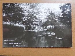 Vencimont: La Houille Au Camp Des Maquisards -> Onbeschreven - Gedinne