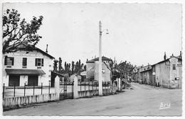 CPSM 13 LES MILLES PLACE DE LA COOPERATIVE VINICOLE - Sonstige Gemeinden