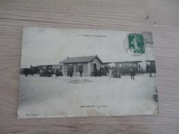 CPA 26 Drôme Malissard La Gare - Altri Comuni