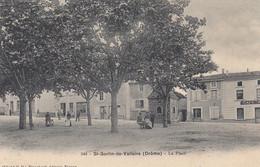CP SAINT SORLIN EN VALLOIRE 26 DROME -  LA PLACE - Altri Comuni