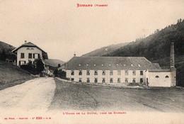 [88] Vosges > Bussang L Usine De La Hutte - Bussang