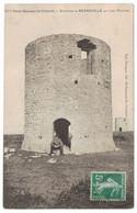 50 - BESNEVILLE - Environs De Saint-Sauveur-le-Vicomte - Les Moulins - Vve Prosper 27 - Altri Comuni
